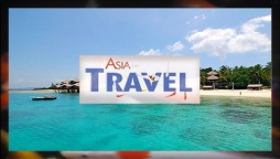 ASIA TRAVEL LOGO