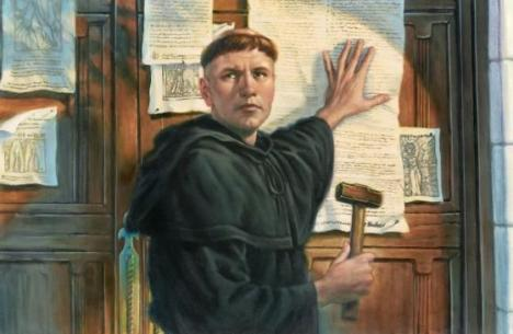 95theses