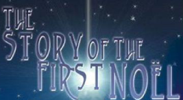 The-Story-of-the-first-noel
